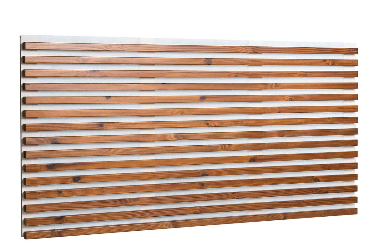 seinapaneel linear 22 termomänd