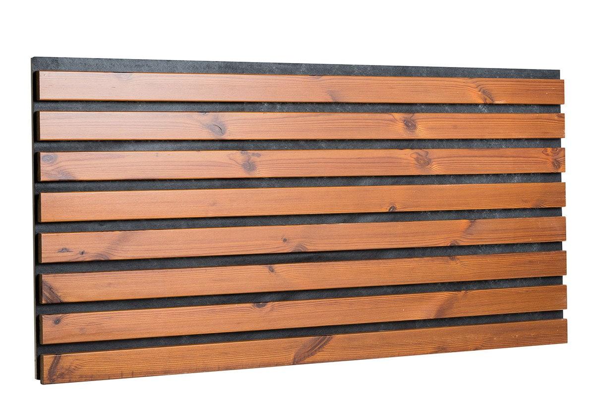 seinapaneel linear 55 termomänd horisontaalne