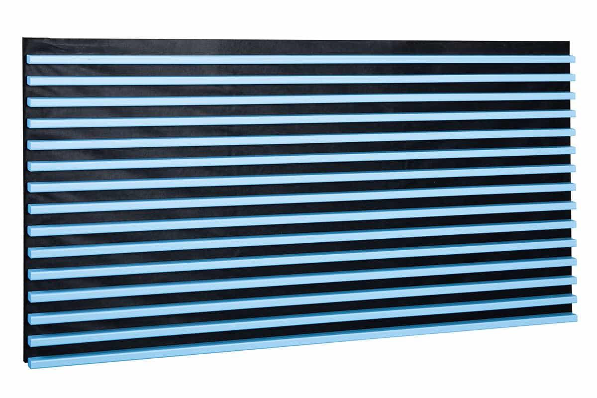seinapaneel linear 15b mänd sinine